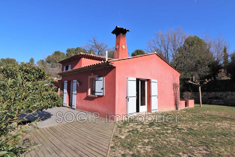 Photo n°3 - Location Maison villa Flayosc 83780 - 1 400 €