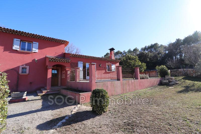 Photo n°15 - Location Maison villa Flayosc 83780 - 1 400 €