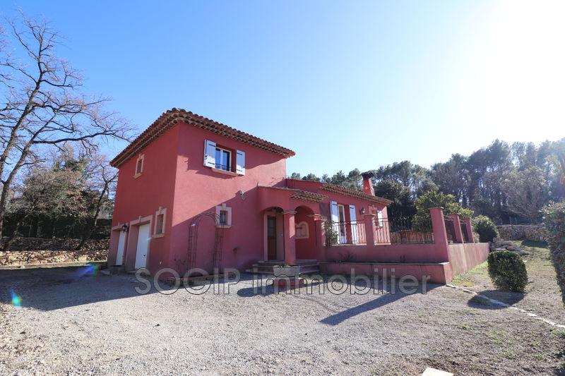 Photo n°5 - Location Maison villa Flayosc 83780 - 1 400 €