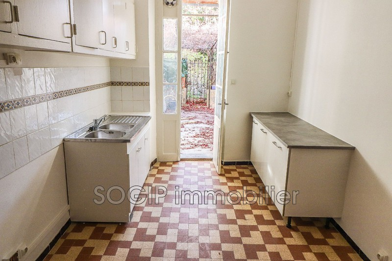 Photo n°5 - Location appartement Flayosc 83780 - 850 €