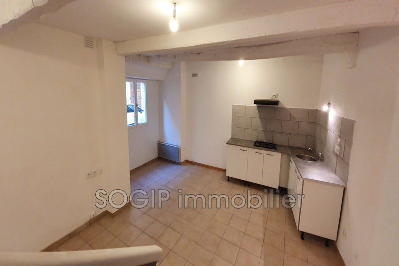Photo Apartment Flayosc Centre-ville,  Hire apartment  3 rooms   54 m²