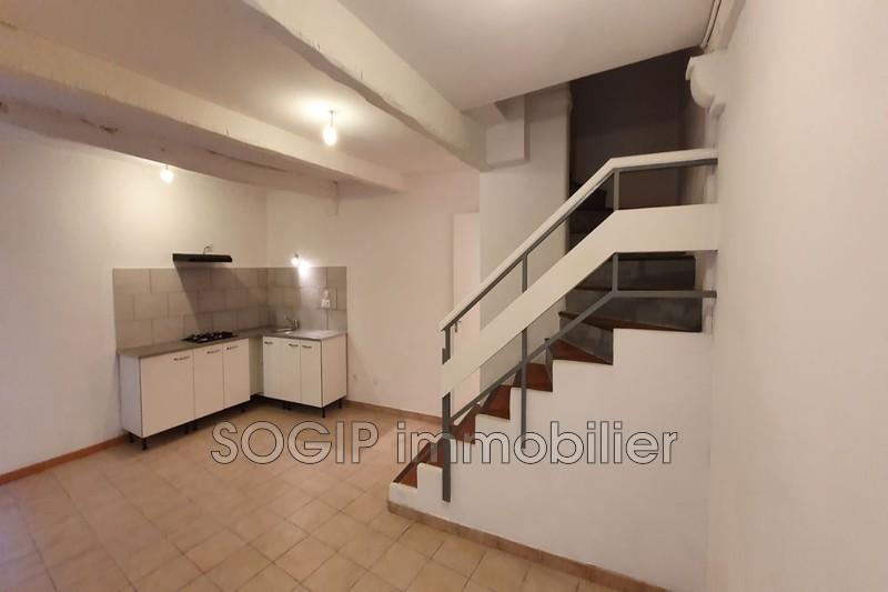 Photo n°2 - Location appartement Flayosc 83780 - 506 €