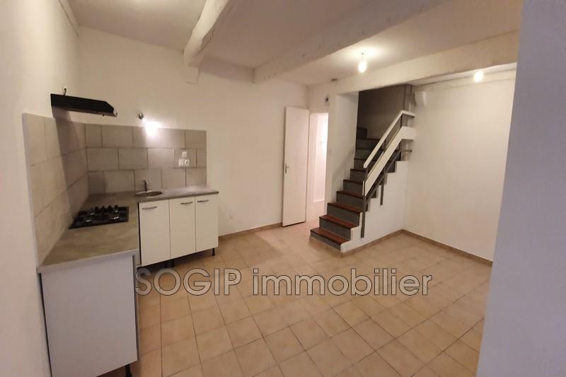Photo n°3 - Location appartement Flayosc 83780 - 506 €
