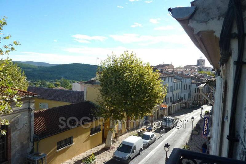 Photo n°3 - Location appartement Flayosc 83780 - 424 €