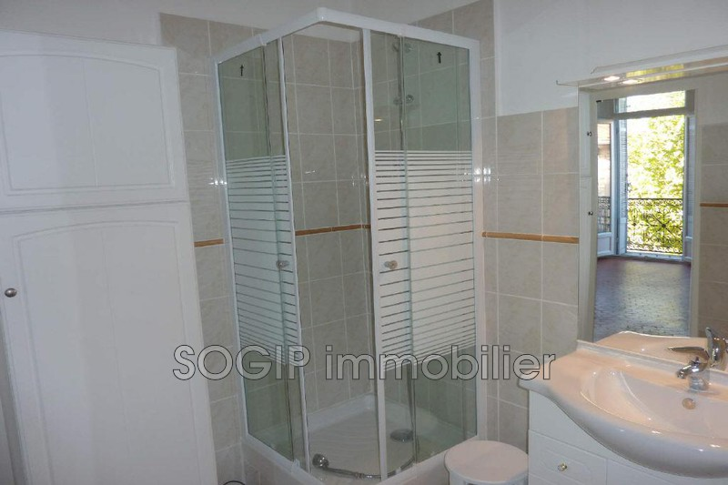 Photo n°4 - Location appartement Flayosc 83780 - 424 €