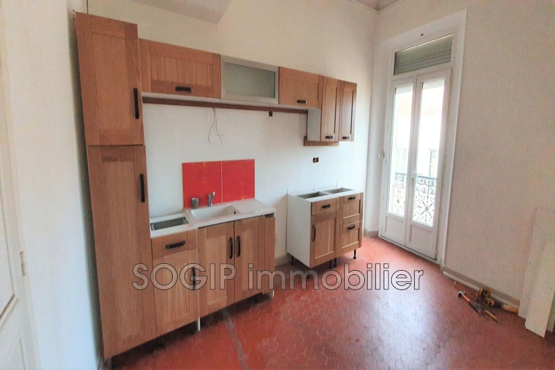 Photo Apartment Flayosc Centre village,  Hire apartment  1 room   29 m²