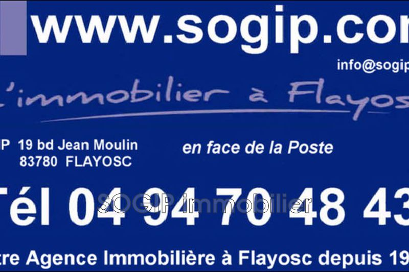 Photo Local professionnel Flayosc Village,  Professionnel local professionnel   56 m²
