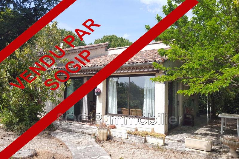 Photo Villa Flayosc   achat villa  2 chambres   107m²