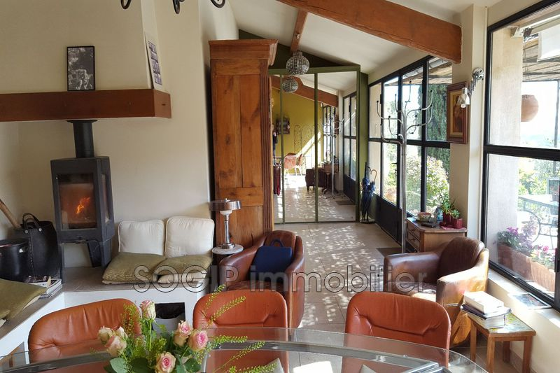 Photo n°9 - Vente Maison villa Flayosc 83780 - 499 000 €