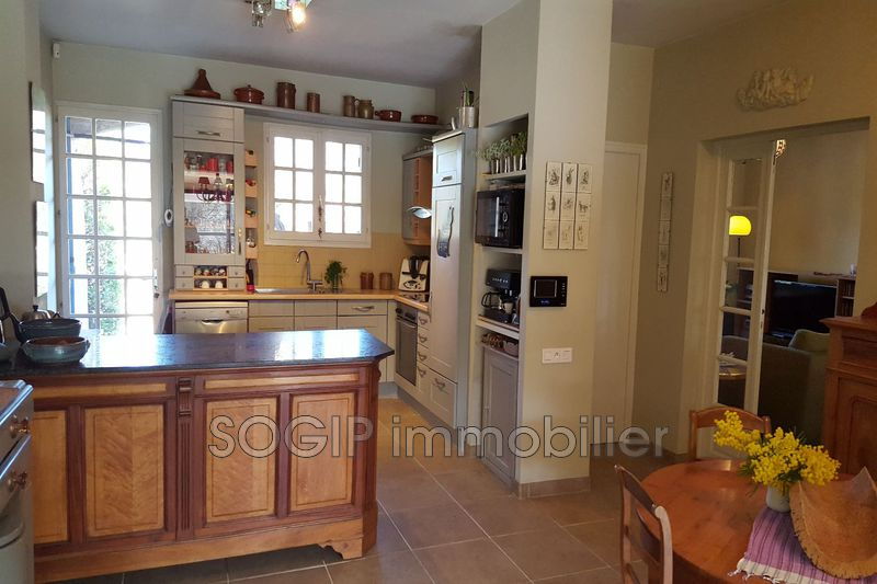 Photo n°10 - Vente Maison villa Flayosc 83780 - 499 000 €