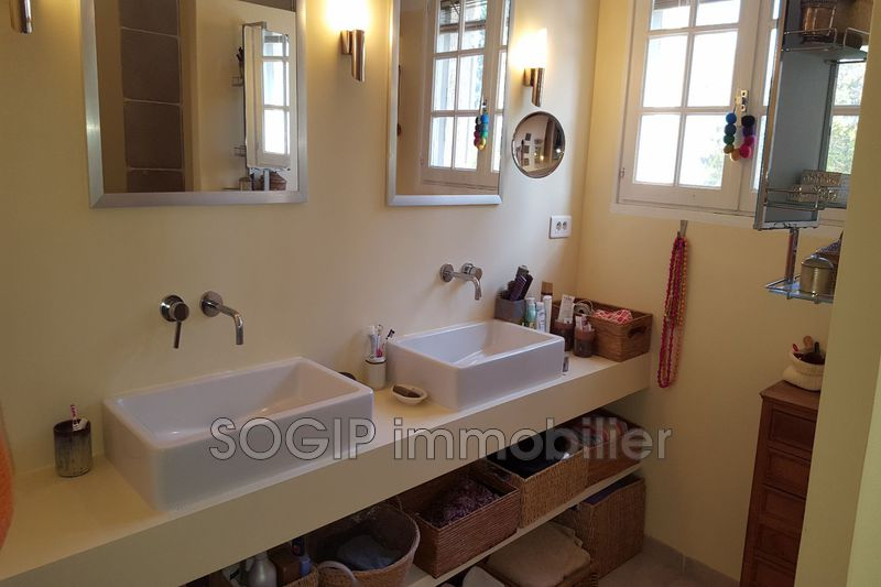 Photo n°13 - Vente Maison villa Flayosc 83780 - 499 000 €