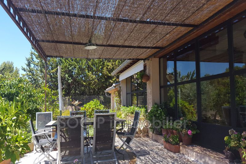 Photo n°5 - Vente Maison villa Flayosc 83780 - 499 000 €