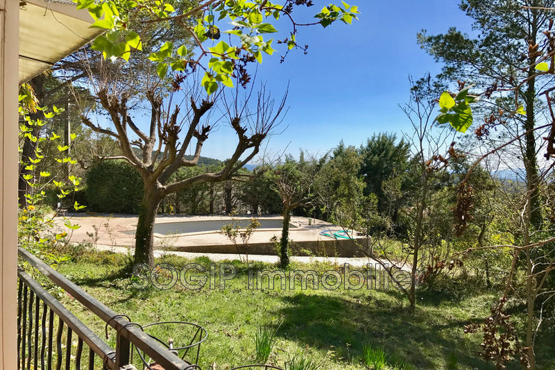 Photo n°7 - Sale House nature villa Flayosc 83780 - 379 000 €