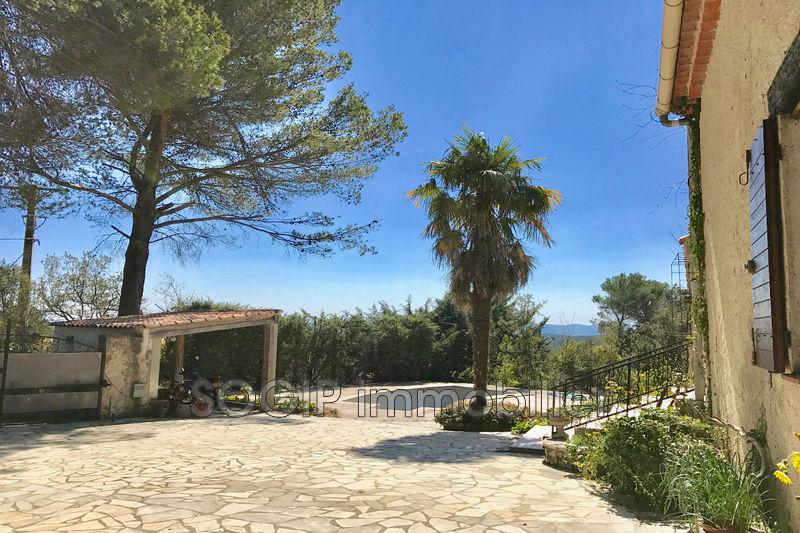 Photo n°3 - Sale House nature villa Flayosc 83780 - 379 000 €