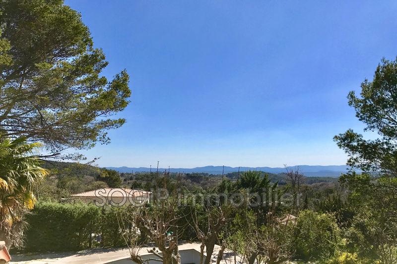 Photo n°6 - Sale House nature villa Flayosc 83780 - 379 000 €