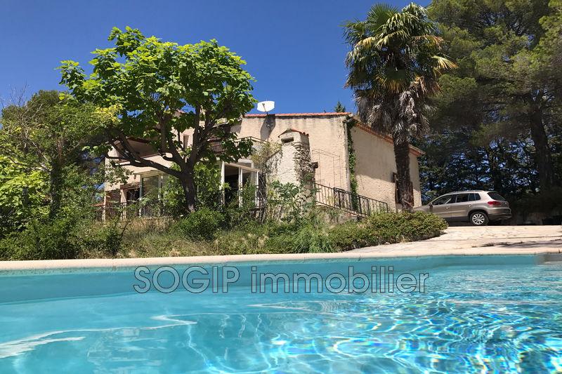 Photo n°5 - Sale House nature villa Flayosc 83780 - 379 000 €