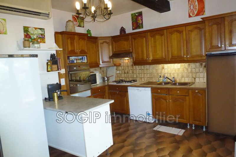 Photo n°15 - Sale House nature villa Flayosc 83780 - 379 000 €