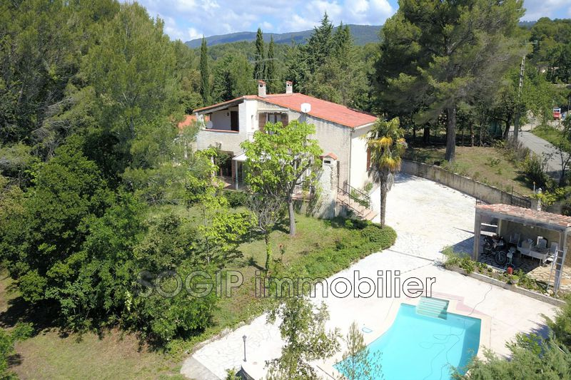 Photo n°4 - Sale House nature villa Flayosc 83780 - 379 000 €