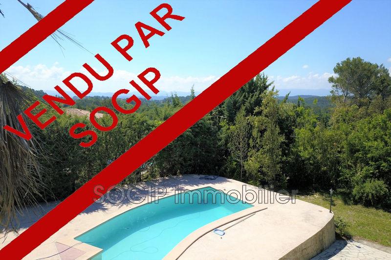 Photo n°2 - Sale House nature villa Flayosc 83780 - 379 000 €