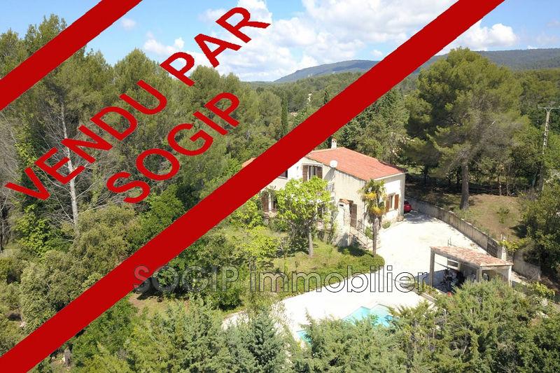 Photo Villa Flayosc Campagne,   to buy villa  4 bedrooms   210m²