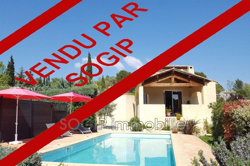 Photo Villa Flayosc Proche village,   achat villa  4 chambres   167m²
