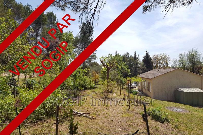 Photo Villa Flayosc Campagne,   achat villa  3 chambres   94m²