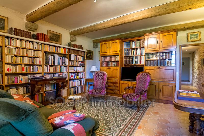 Photo n°12 - Vente Maison villa Figanières 83830 - 999 000 €