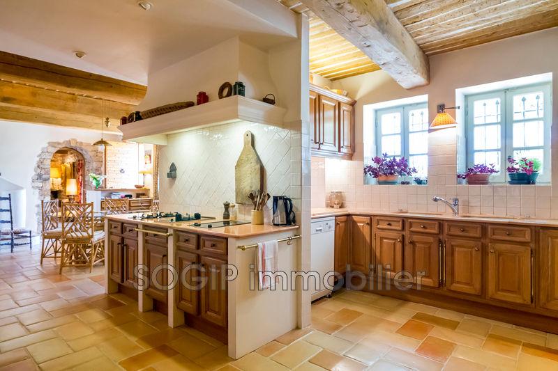 Photo n°7 - Vente Maison villa Figanières 83830 - 999 000 €
