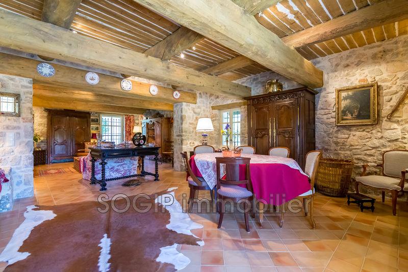 Photo n°4 - Vente Maison villa Figanières 83830 - 999 000 €