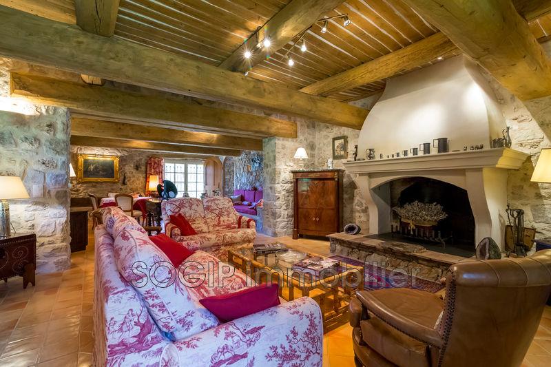 Photo n°5 - Vente Maison villa Figanières 83830 - 999 000 €
