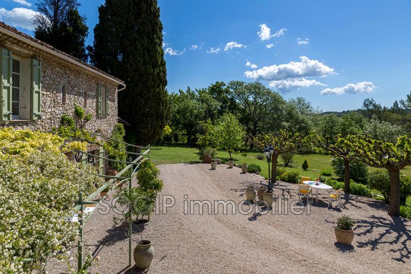 Photo n°14 - Vente Maison villa Figanières 83830 - 999 000 €