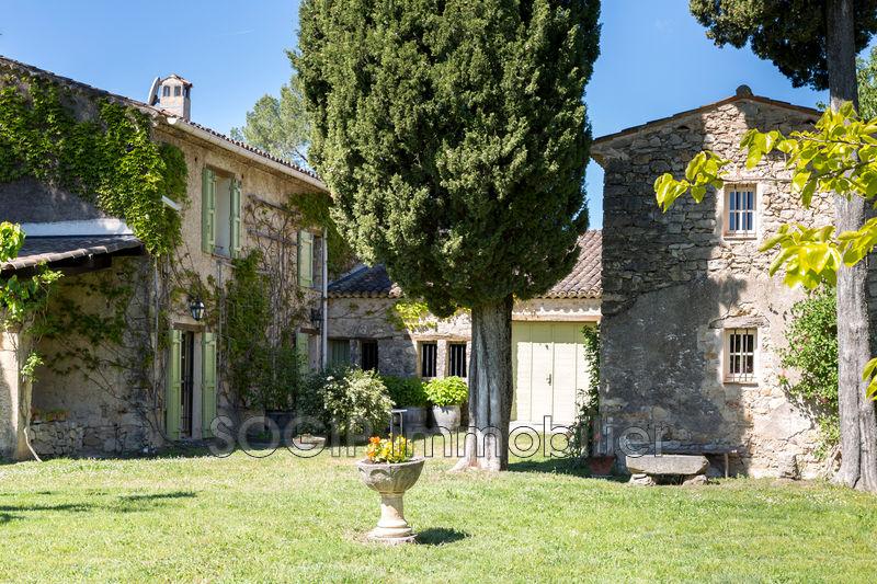 Photo n°15 - Vente Maison villa Figanières 83830 - 999 000 €