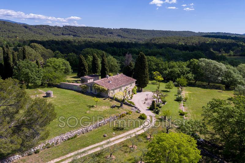 Photo n°3 - Vente Maison villa Figanières 83830 - 999 000 €