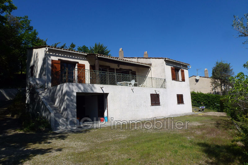 Photo Villa Flayosc   achat villa  3 chambres   114m²