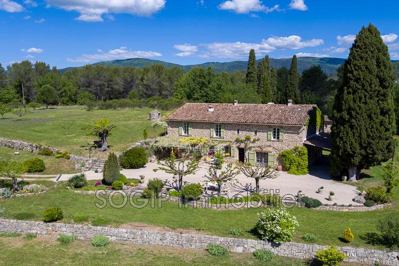 Photo n°3 - Vente Maison villa Draguignan 83300 - 999 000 €