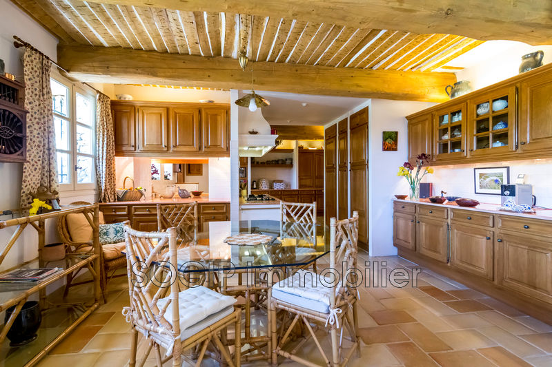 Photo n°9 - Vente Maison villa Draguignan 83300 - 999 000 €
