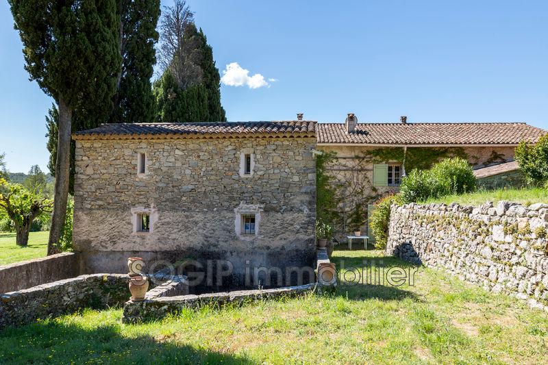 Photo n°4 - Vente Maison villa Draguignan 83300 - 999 000 €
