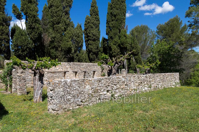 Photo n°7 - Vente Maison villa Draguignan 83300 - 999 000 €