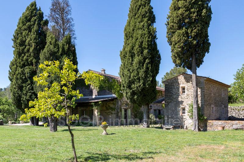Photo n°6 - Vente Maison villa Draguignan 83300 - 999 000 €