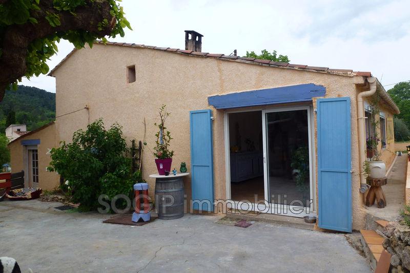 Photo n°7 - Vente Maison villa provençale Salernes 83690 - 495 000 €