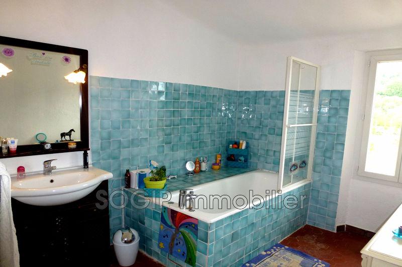 Photo n°10 - Vente Maison villa provençale Salernes 83690 - 495 000 €