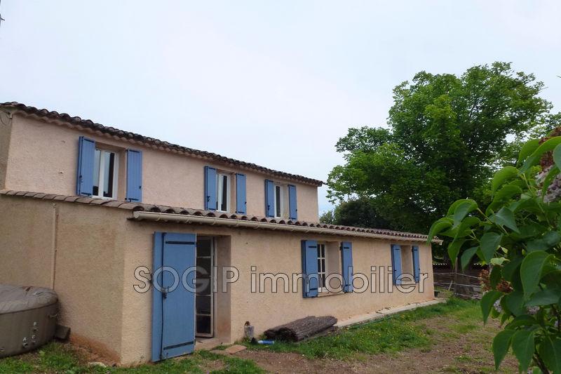 Photo n°12 - Vente Maison villa provençale Salernes 83690 - 495 000 €
