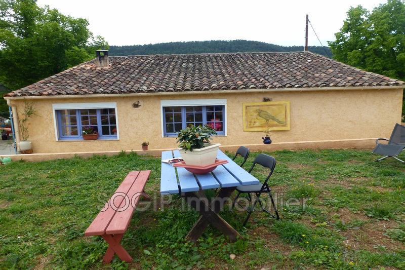 Photo n°5 - Vente Maison villa provençale Salernes 83690 - 495 000 €