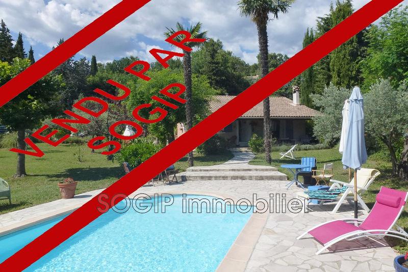 Photo Villa Flayosc Campagne,   achat villa  2 chambres   98m²