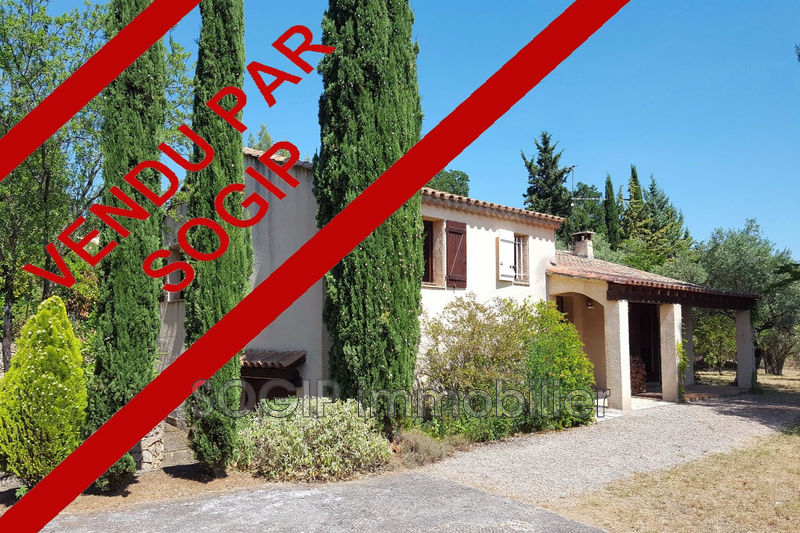 Photo Villa Flayosc   to buy villa  3 bedrooms   90 m²