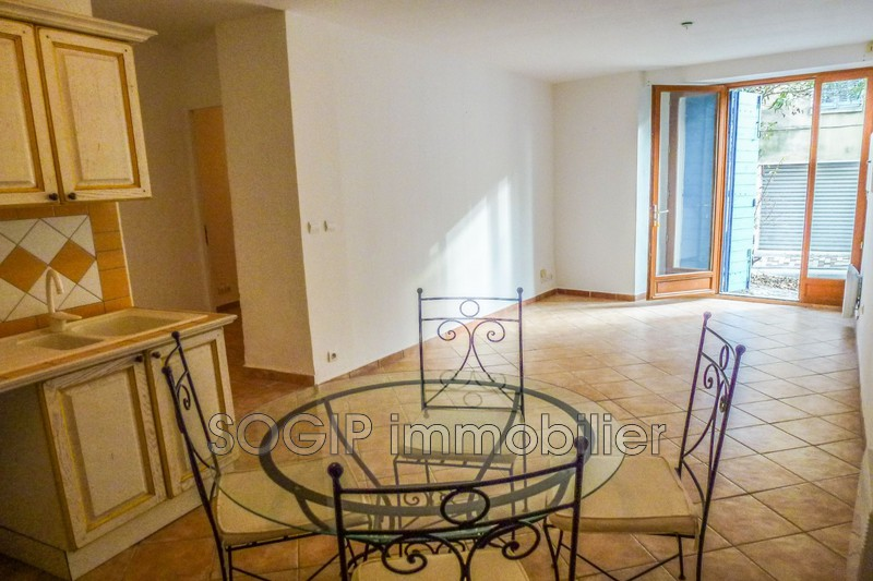 Photo n°3 - Vente appartement Flayosc 83780 - 75 000 €