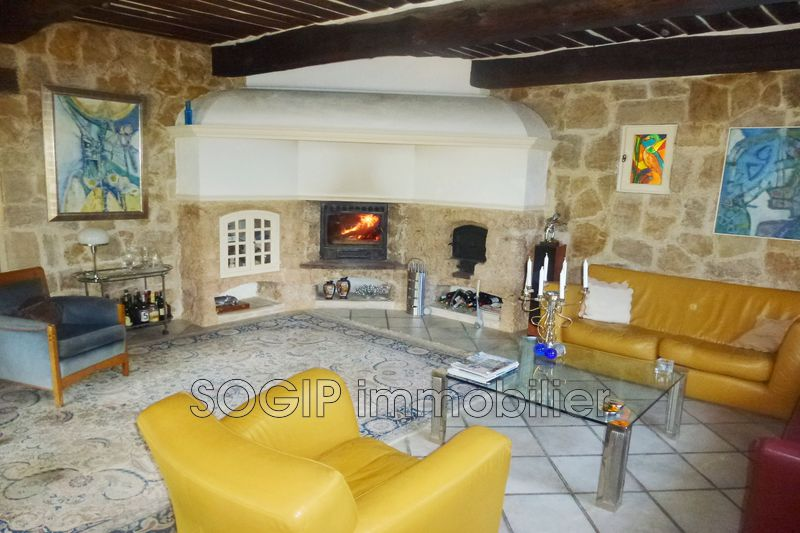 Photo n°9 - Vente Maison villa Flayosc 83780 - 470 000 €