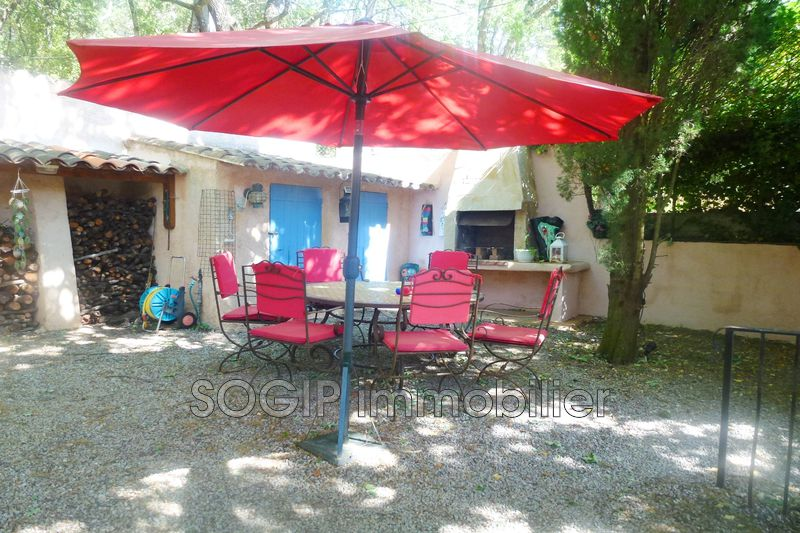 Photo n°14 - Vente Maison villa Flayosc 83780 - 470 000 €