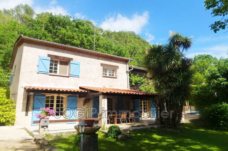 Photo n°3 - Vente Maison villa Flayosc 83780 - 470 000 €