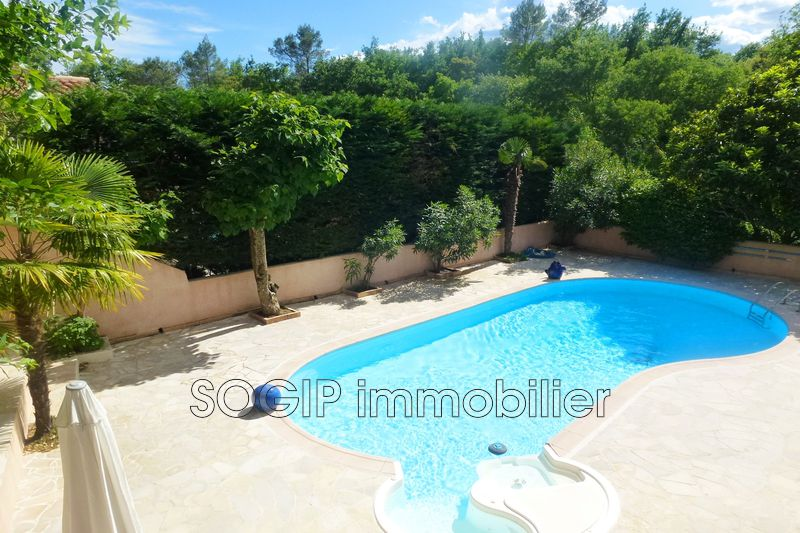 Photo n°15 - Vente Maison villa Flayosc 83780 - 470 000 €